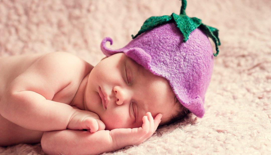 6 astuces pour trouver le nom pour son futur bébé