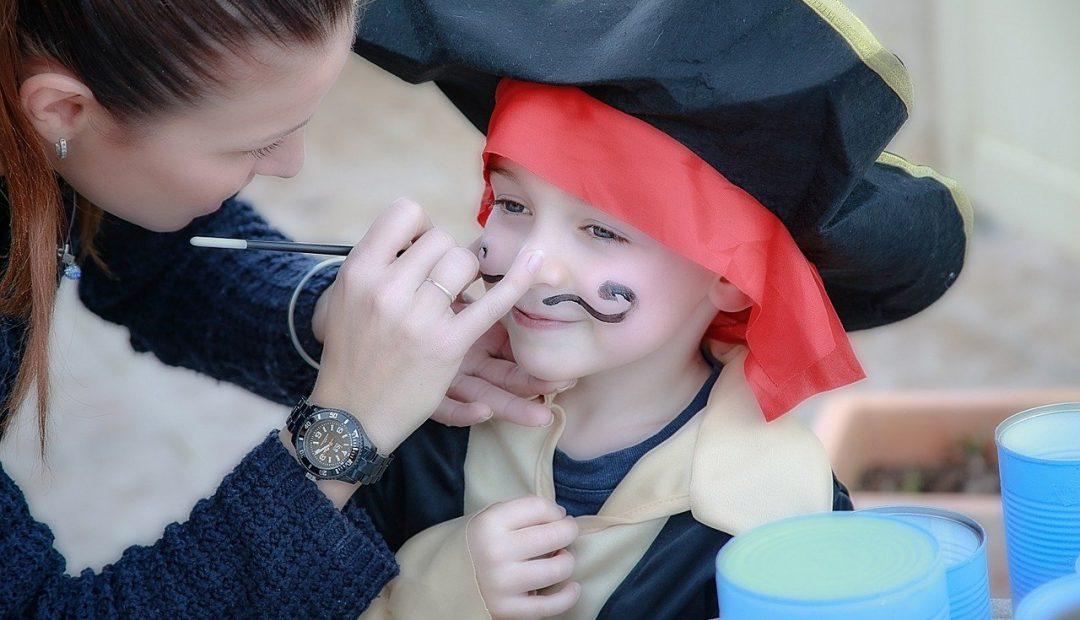 Idées d'ateliers lors d'un anniversaire pour enfants