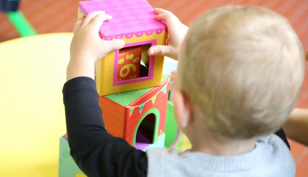 Quelle solution pour la garde de votre enfant ?
